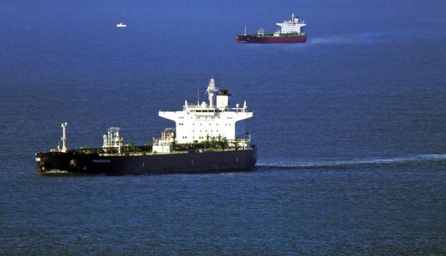 Ο μεγαλύτερος στόλος ιρανικών tankers στον δρόμο για τη Βενεζουέλα