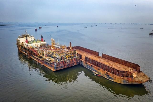 Μπανγκλαντές: «Στον πάγο» ο εκσυγχρονισμός των διαλυτηρίων πλοίων