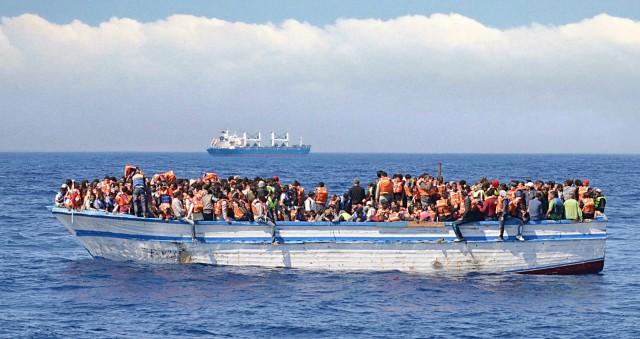 Διάσωση ανθρώπων στη θάλασσα: Η έκκληση της ναυτιλιακής οικογένειας στην Ευρωπαϊκή Επιτροπή