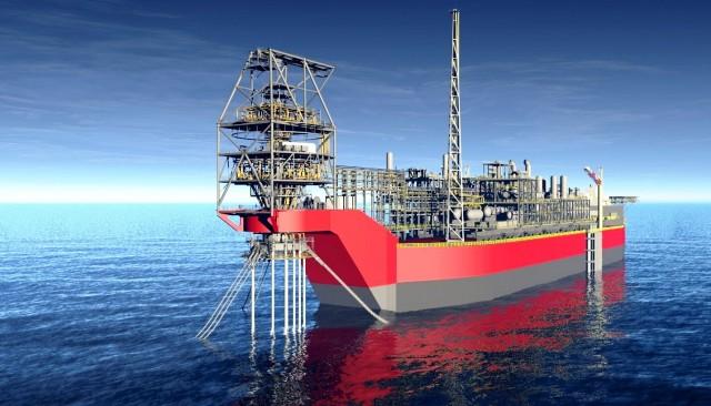 Ανάπτυξη φιλόδοξων εγχειρημάτων παραγωγής πετρελαίου και αερίου
