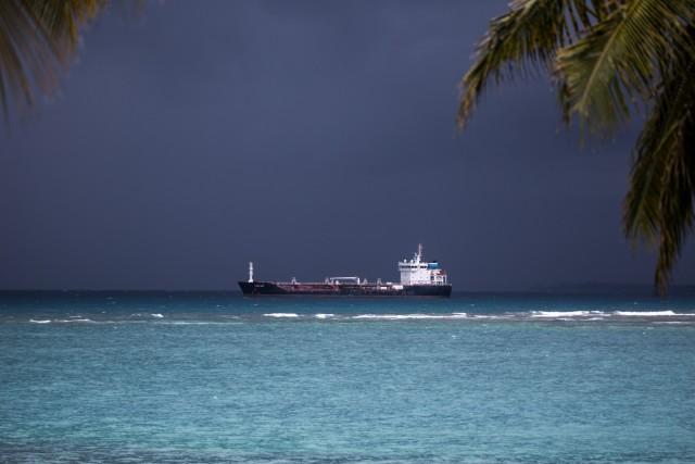 Yasa: Ο πρώτος τροπικός κυκλώνας της σεζόν στον Ειρηνικό Ωκεανό