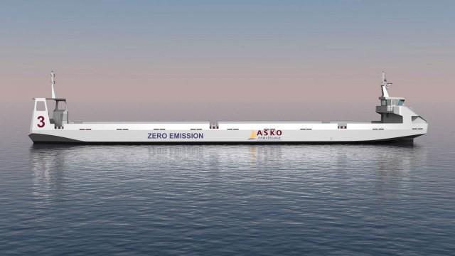 Ηλεκτρικά πλοία: Η Ινδία εισέρχεται στην κατασκευή νορβηγικών πορθμείων
