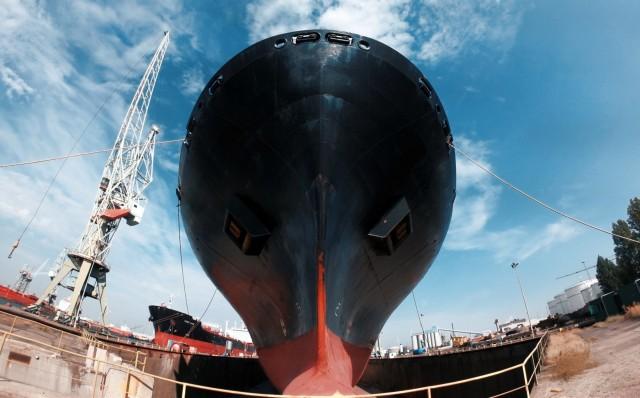 Πληθώρα νέων παραγγελιών για τα νοτιοκορεατικά ναυπηγεία