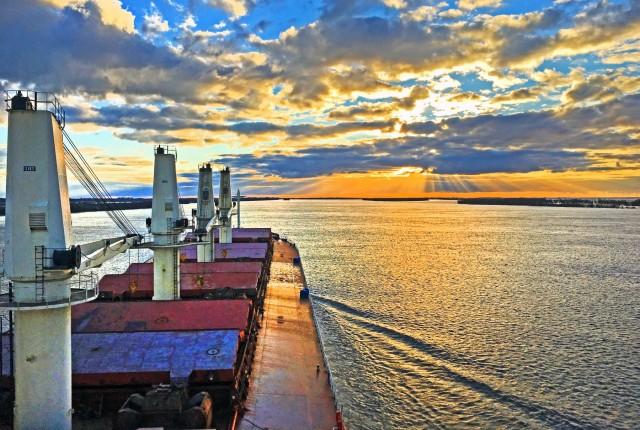 «Αντίο, bulk carriers» για την Scorpio Bulkers