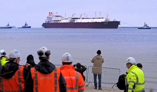 Οι τελευταίες εξελίξεις στην αγορά φυσικού αερίου και LNG