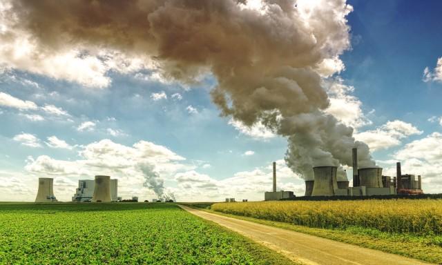 Εκπομπές αερίων του θερμοκηπίου: Η σχέση μεταξύ αζώτου και διοξειδίου του άνθρακα