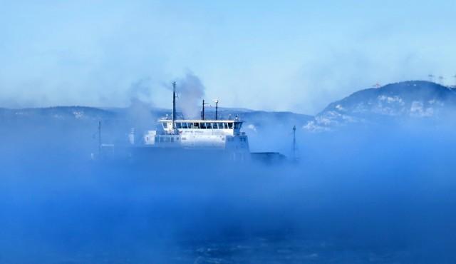 Ρωσία: Βύθιση αλιευτικού σκάφους- 17 άνθρωποι αγνοούνται