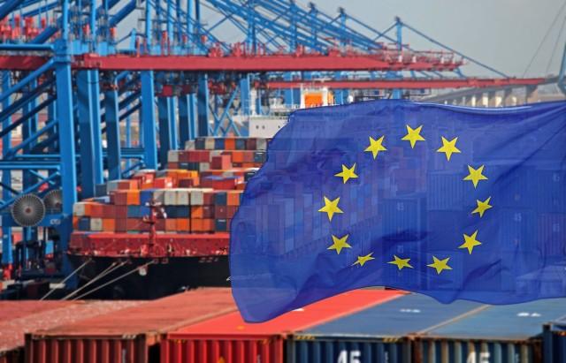 Η ευρωπαϊκή ναυτιλιακή βιομηχανία χαιρετίζει τη συμφωνία ΕΕ-ΗΒ