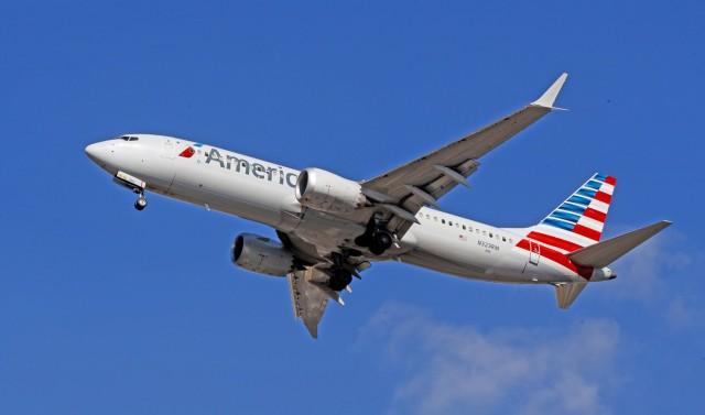 Στους αμερικανικούς αιθέρες ξανά το Boeing 737 ΜΑΧ μετά από 20 μήνες
