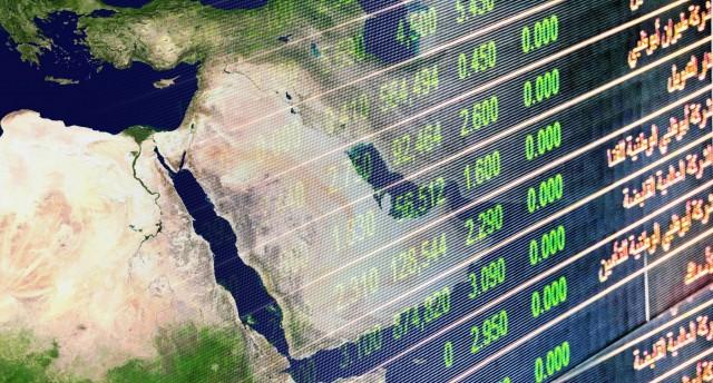 Μέση Ανατολή: Η (εμπορική) ισχύς εν τη ενώσει