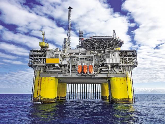 Παράθυρο ευκαιρίας για τους πετρελαιοπαραγωγούς το 2021;