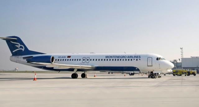 Montenegro Airlines: το χρονικό μιας προαναγγελθείσης κατάρρευσης