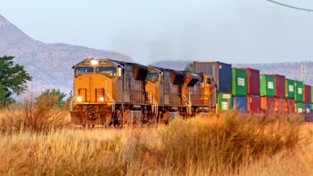 Νιγηρία: Το όραμα για τις σιδηροδρομικές υποδομές με τη συνδρομή των Κινέζων