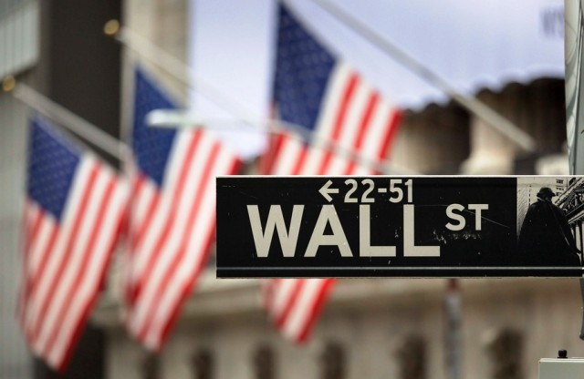 ΗΠΑ: Πακέτο 900 δισ. δολαρίων για την τόνωση της οικονομίας