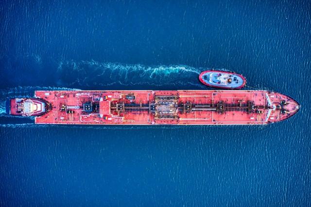 Λιμάνι Algeciras: Πρώτο LNG bunkering πλοίο με τις ευλογίες των Βρυξελλών