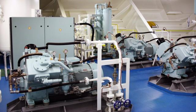 Παραγωγή ναυτιλιακού μηχανολογικού εξοπλισμού με 3D printing