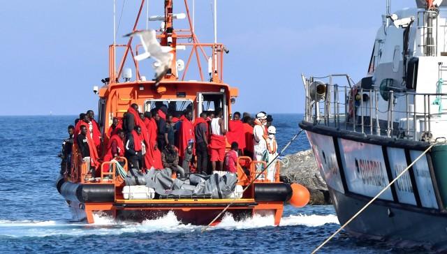 Ναυαγοί στη Μεσόγειο: Κατάσταση έκτακτης ανάγκης