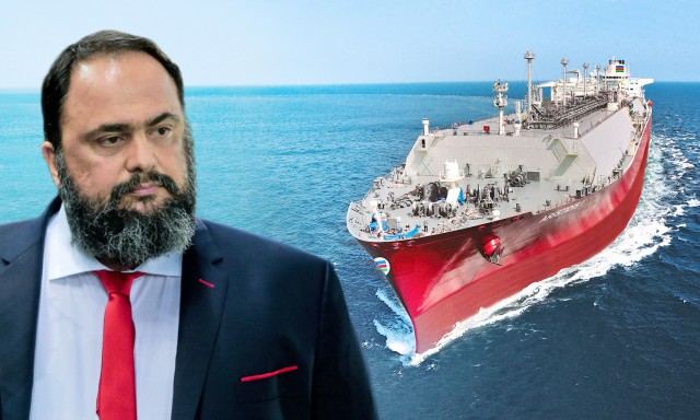 Capital Gas Corp: Ενίσχυση του στόλου των LNG Carriers