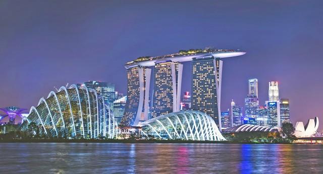Σιγκαπούρη: Η χειρότερη οικονομική ύφεση της ιστορίας της