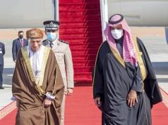 Σαουδική Αραβία Κατάρ