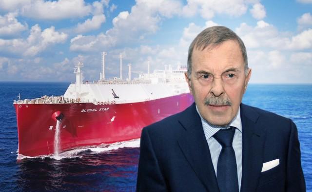 Joint venture Maran Ventures-Nakilat: Νέο πλοίο προστίθεται στον στόλο