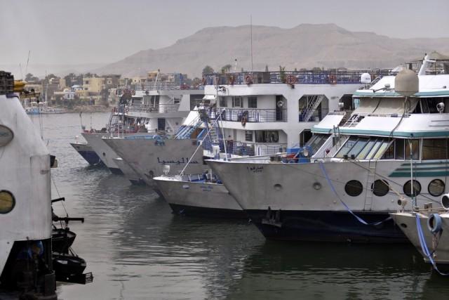 Φράγμα του Νείλου: Γιατί το νερό θα αλλάξει τις ισορροπίες στη Βόρεια Αφρική