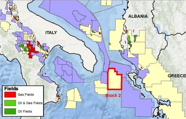 Συμμαχίες και επενδύσεις για τα θαλάσσια κοιτάσματα υδρογονανθράκων του Ιονίου