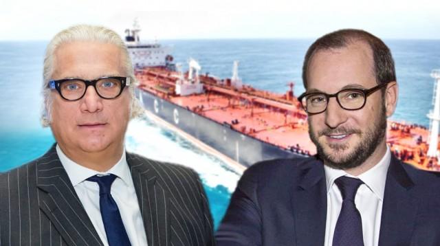 Π. Γεωργιόπουλος- Λ. Βροντίσσης: Νέα εξαγορά ναυτιλιακής εταιρείας