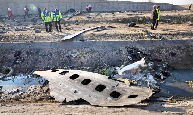 Αεροπορικά δυστυχήματα: O απολογισμός του 2020