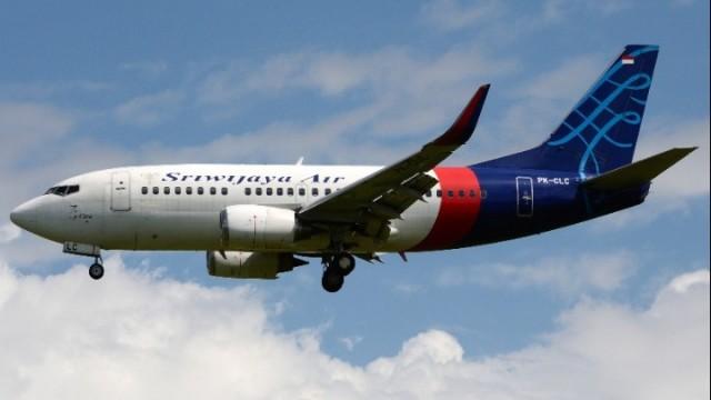 Ινδονησία: Συνετρίβη αεροσκάφος της Sriwijaya Air