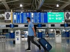 Νέα ΝΟΤΑΜ: Μόνο οι ουσιώδεις πτήσεις στα αεροδρόμια της χώρας