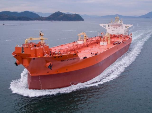 Ενίσχυση του στόλου των shuttle tankers