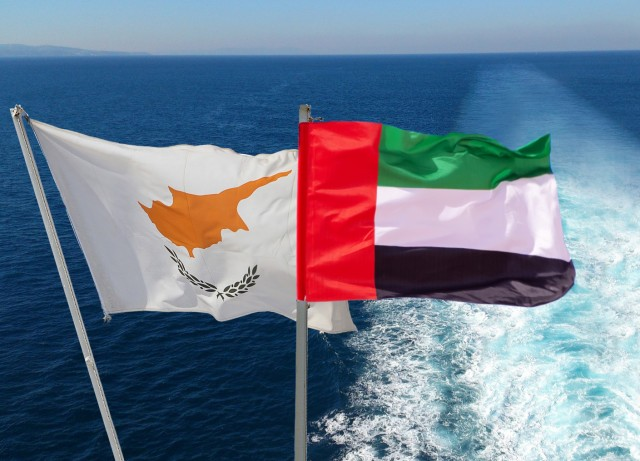 Κύπρος: Υπογραφή μνημονίου αμυντικής και στρατιωτικής συνεργασίας με τα Ηνωμένα Αραβικά Εμιράτα