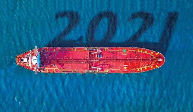 Οι συνιστώσες που θα διαμορφώσουν τη ναυλαγορά το 2021