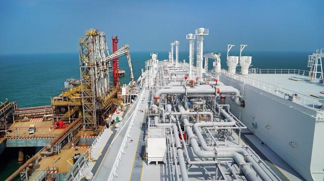 LNG: Προσφορά και ζήτηση οδηγούν τις τιμές σε επίπεδα ρεκόρ