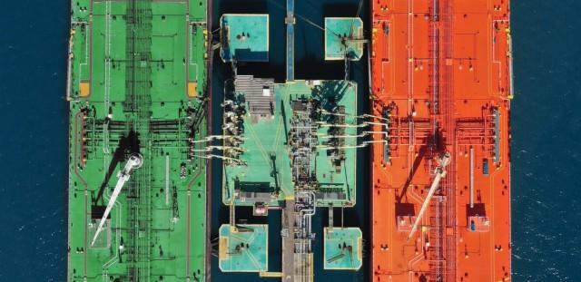 Λιμάνι Corpus Christi: Νέα προβλήτα σε τερματικό πετρελαίου