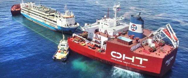 Συντήρηση πλοίων και θαλάσσια ρύπανση: Η Αυστραλιανή Ακτοφυλακή σκληραίνει τη στάση της