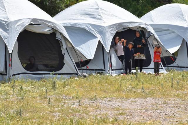 Χίος: Επιταχύνεται ο σχεδιασμός για τη δημιουργία νέας κλειστής και ελεγχόμενης δομής στο νησί