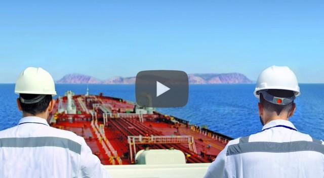 BIMCO: Ο κρίσιμος ρόλος της ναυτιλίας (βίντεο)