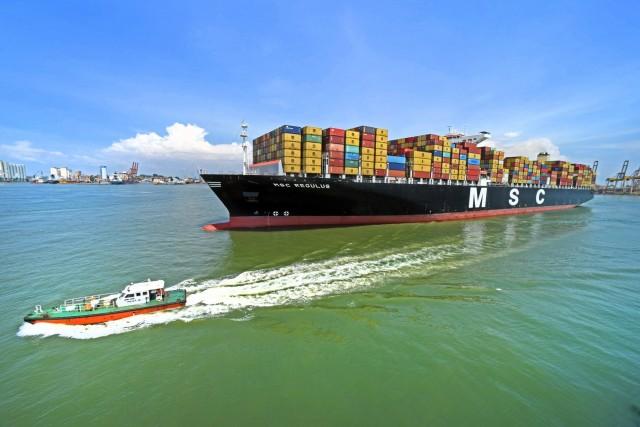 Ναυτιλιακές εταιρείες-κολοσσοί ψηφίζουν υδρογόνο