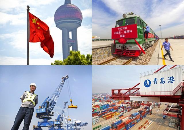 One Belt One Road: Η Κίνα εγκαταλείπει τους υπερφιλόδοξους στόχους της;