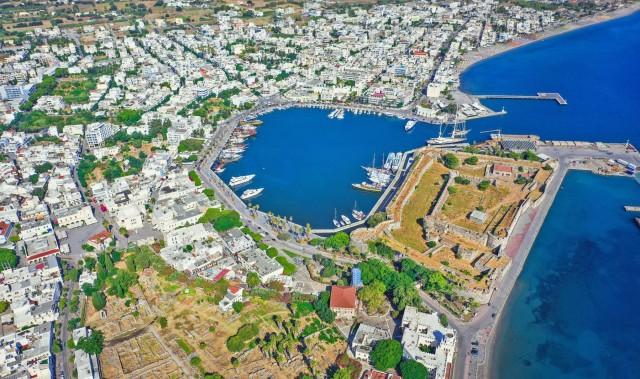 Η Ελλάδα ως κόμβος υποδομών της νοτιοανατολικής Ευρώπης