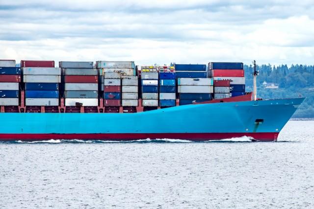 Η Maersk ενισχύει τις βιώσιμες διατροπικές μεταφορές