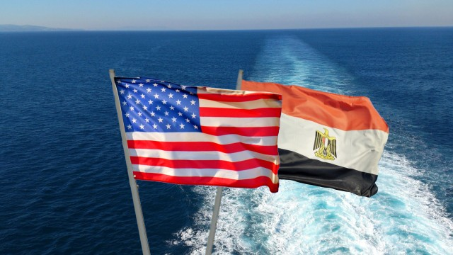 Ενίσχυση της διμερούς συνεργασίας για ΗΠΑ και Αίγυπτο