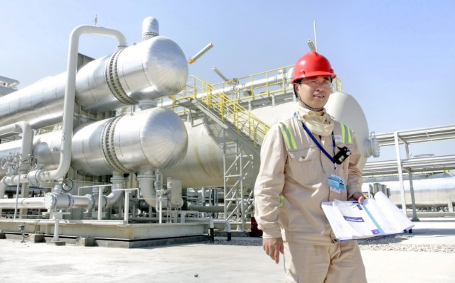 Chinese National Offshore Oil Corporation στη «μαύρη λίστα» των ΗΠΑ