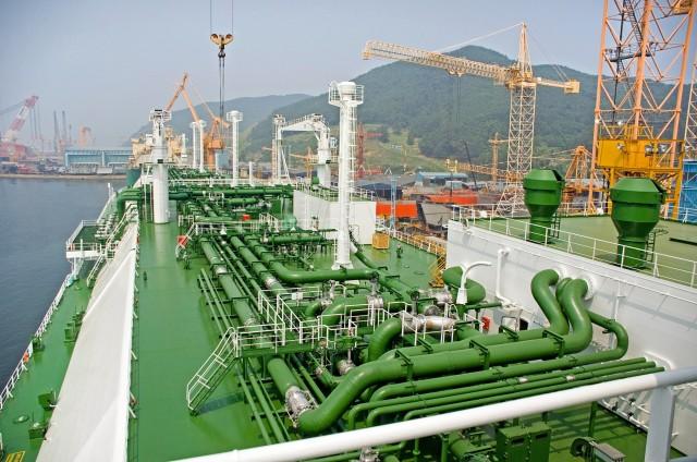 Διώρυγα Παναμά: Σημαντικές καθυστερήσεις στις διελεύσεις LNG carriers