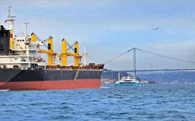Στο 2,4% η ανάπτυξη του στόλου bulk carriers το 2021
