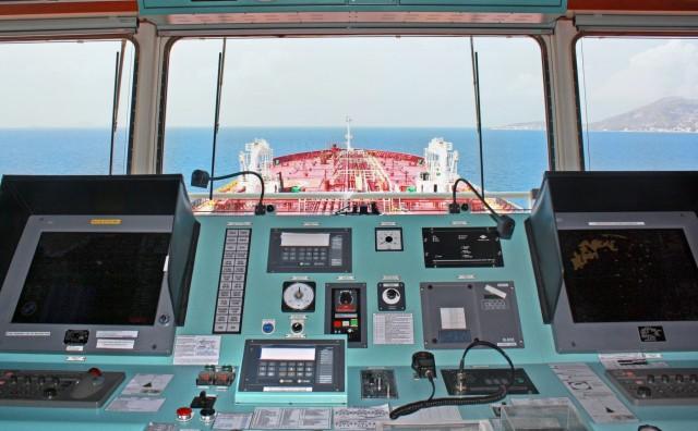 Απάτες στη ναυτιλία: Το πρόβλημα των τηλεπικοινωνιών