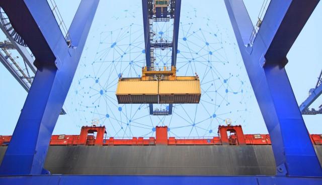 Η τεχνολογία 5G εισέρχεται δυναμικά στα λιμάνια