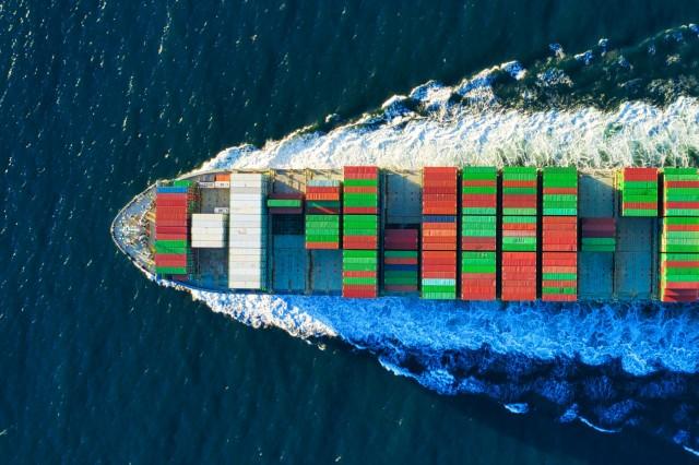 H δέσμευση της Seaspan στην αειφόρο ανάπτυξη της ναυτιλίας